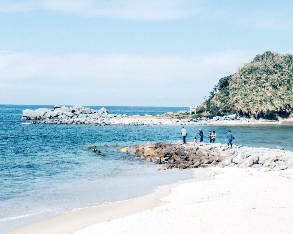 博多から車で30分!金印で有名な「志賀島」が半端なくフォトジェニックで驚いた件