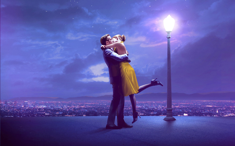 夢を追うって素晴らしい!ミュージカル映画「La La Land」は万人にオススメ!