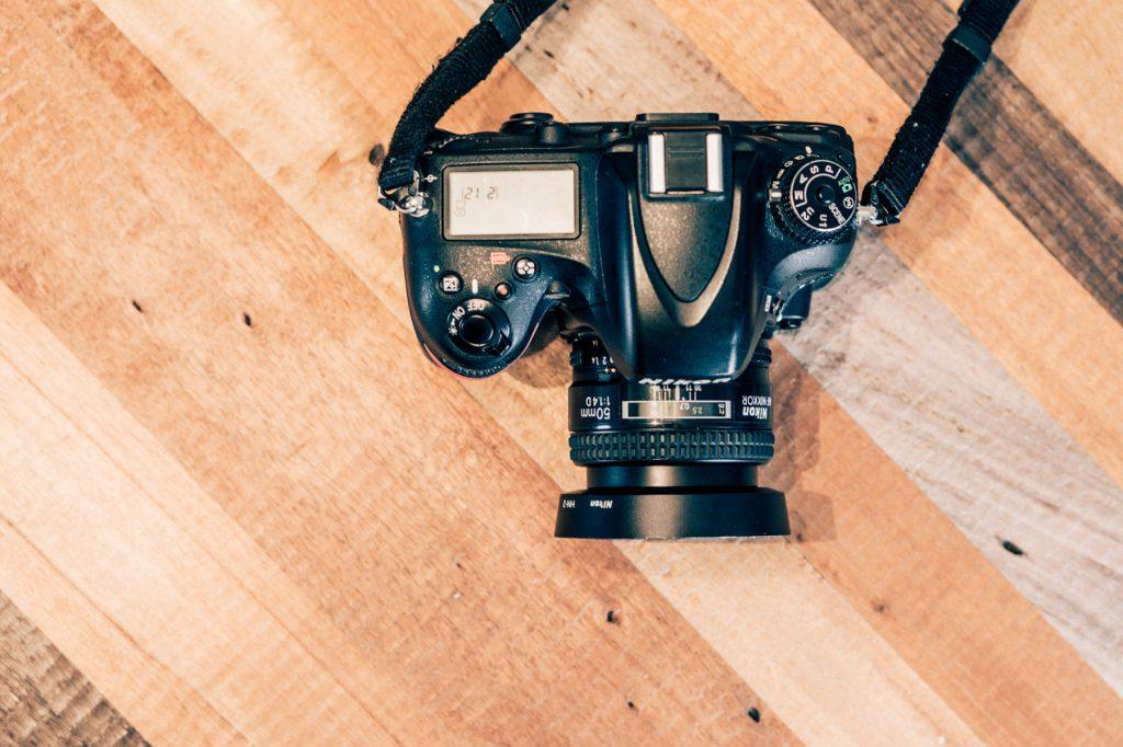 カメラ好きなら知っておくべき!カメラの市場規模と推移