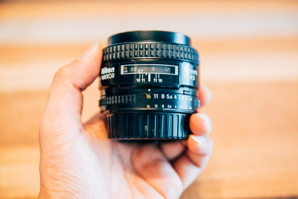 大好きが止まらない。ニコンレンズ「AI AF Nikkor 50mm f/1.4D」を6年使い続けてきた上でのレビュー