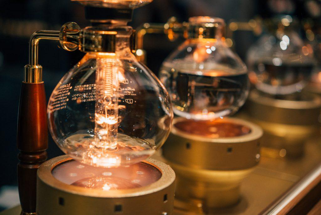 GINZA SIXの「STARBUCKS RESERVE BAR」で美味しいコーヒーを飲みながらゆっくりと時間を過ごすのが最高に贅沢な件