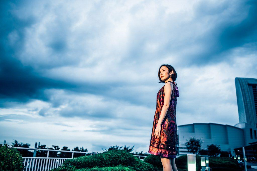 【100人ポートレート】vol.3 アート系女子Keiko