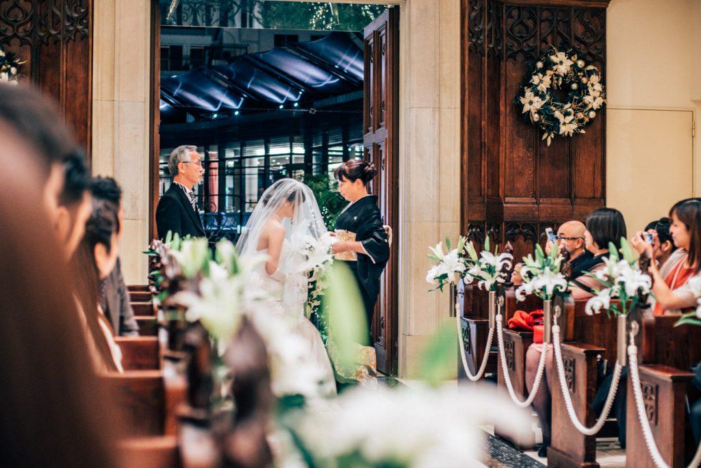 一生に一度の結婚式や二次会のカメラマンを探している方へ。最高の写真を撮らせてください!