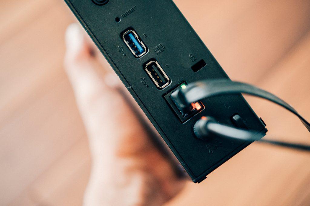 写真や動画で容量不足に悩んだら、ネットワークHDD(NAS)の導入がオススメ!