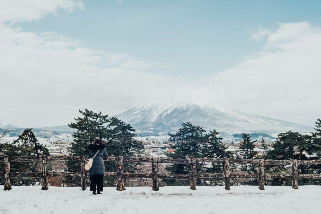 桜とリンゴだけじゃない、魅力あふれる青森・弘前に旅行いってきました