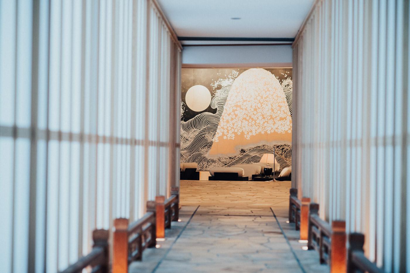 憧れの温泉旅館、星野リゾート界津軽に泊まってみた
