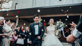 国際基督教大学(ICU)の構内でウェディング撮影!結婚式・披露宴・二次会まで
