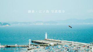 #鎌倉フォトウォーク に参加して、夏の思い出作ってきました!
