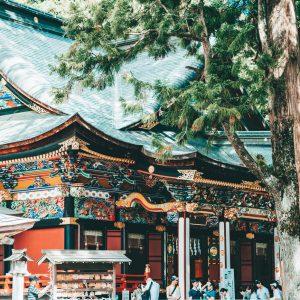 秩父いいとこ。三峯神社を参拝し、ゆの宿 和どうでゆっくりする癒しの旅その1